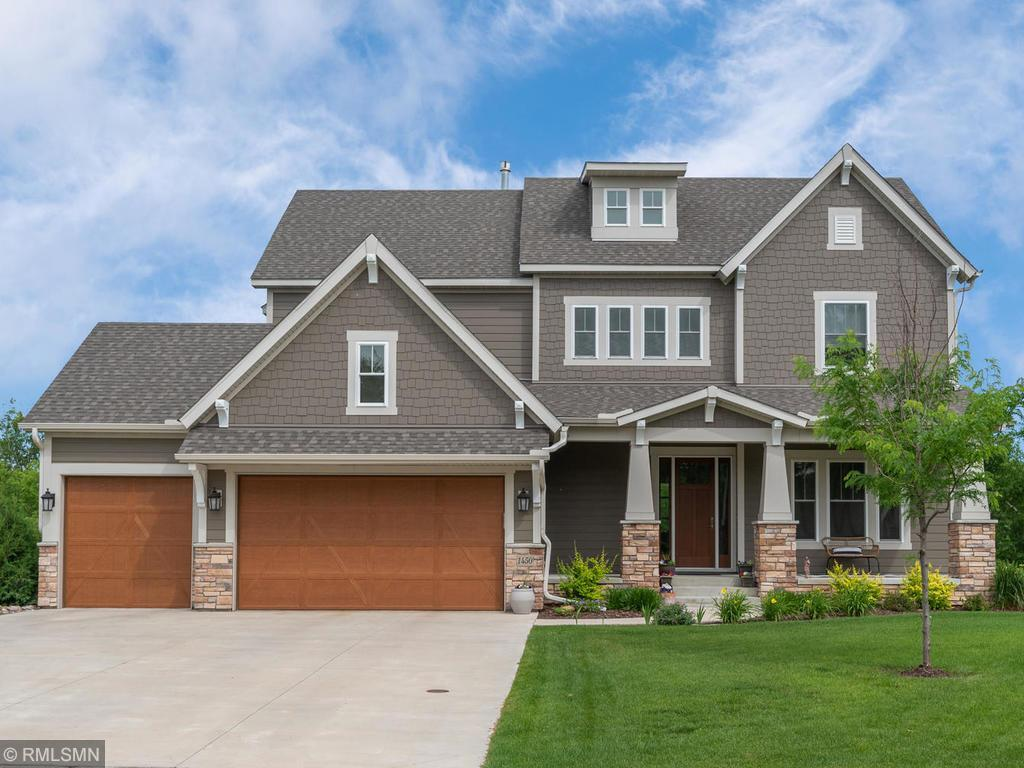 1450 Lakeway Property Photo - Chanhassen, MN real estate listing