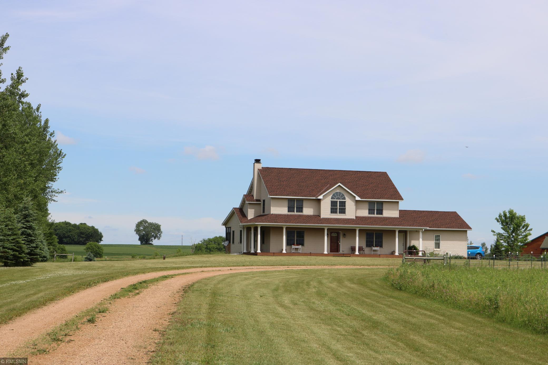 11670 Laramie Lane Property Photo - Belle Plaine, MN real estate listing
