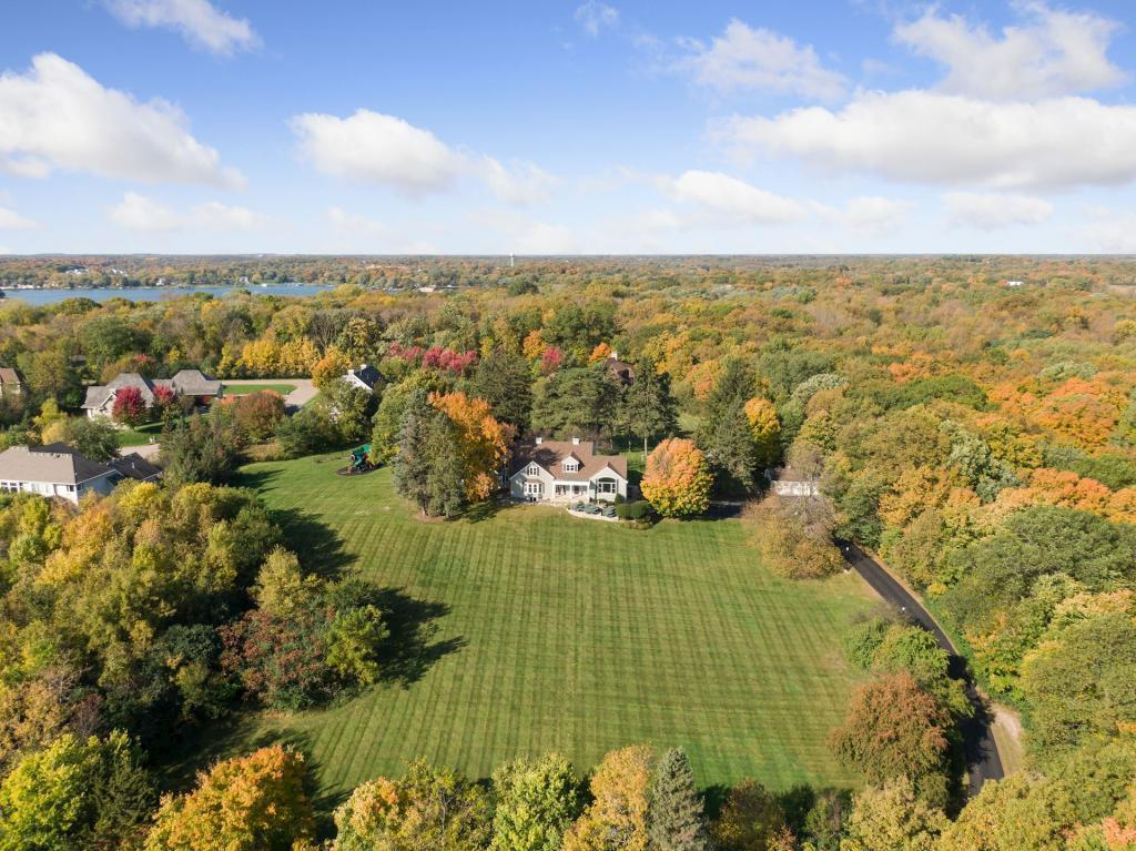 1131 Wildhurst Trail Property Photo - Orono, MN real estate listing