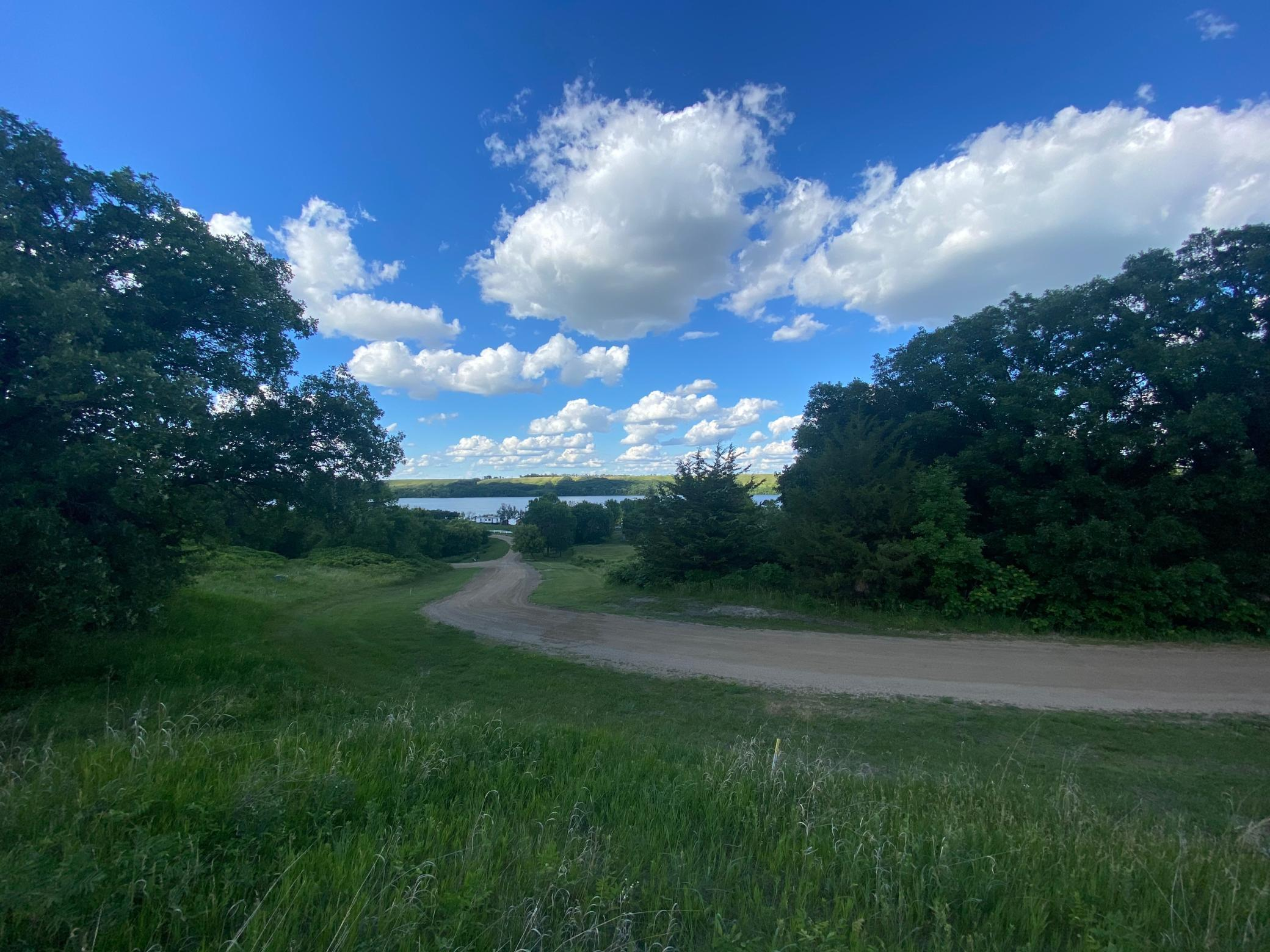 Lot 1 Blk 8 Property Photo - Wilmot, SD real estate listing