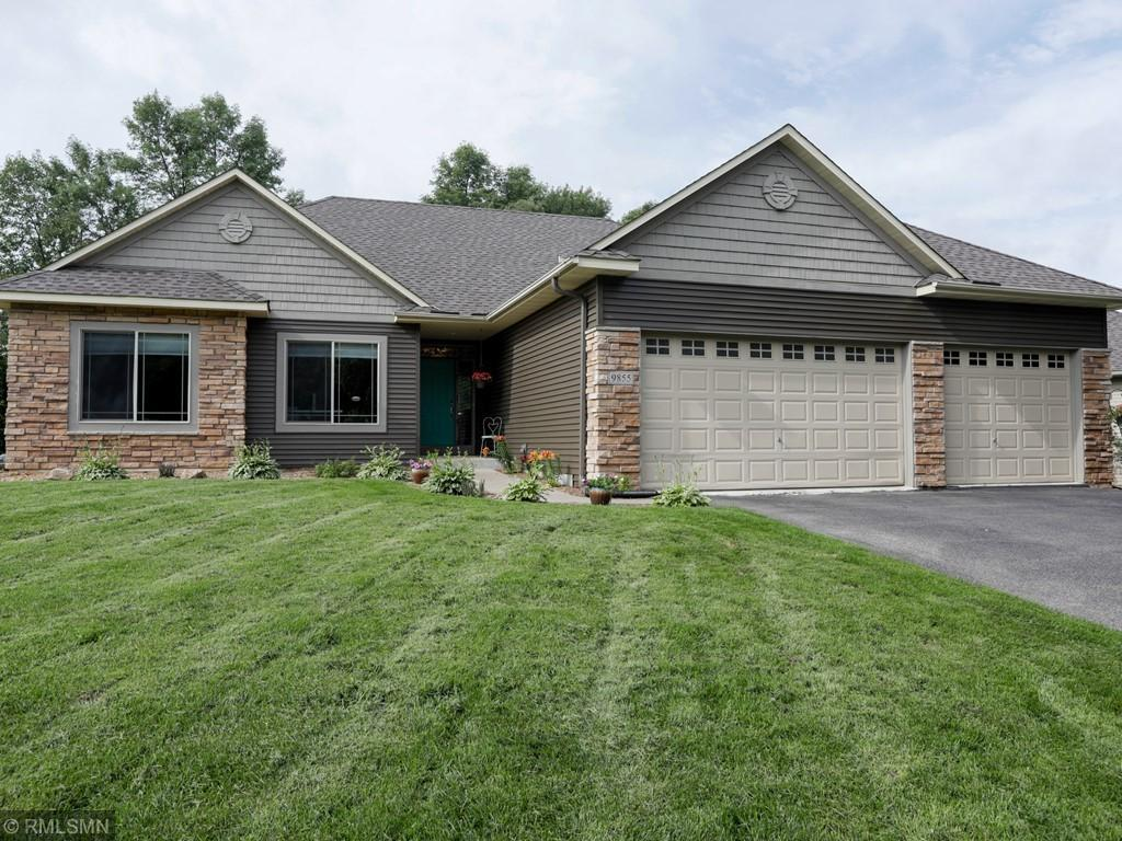 9855 Wexford Lane Property Photo - Elko New Market, MN real estate listing
