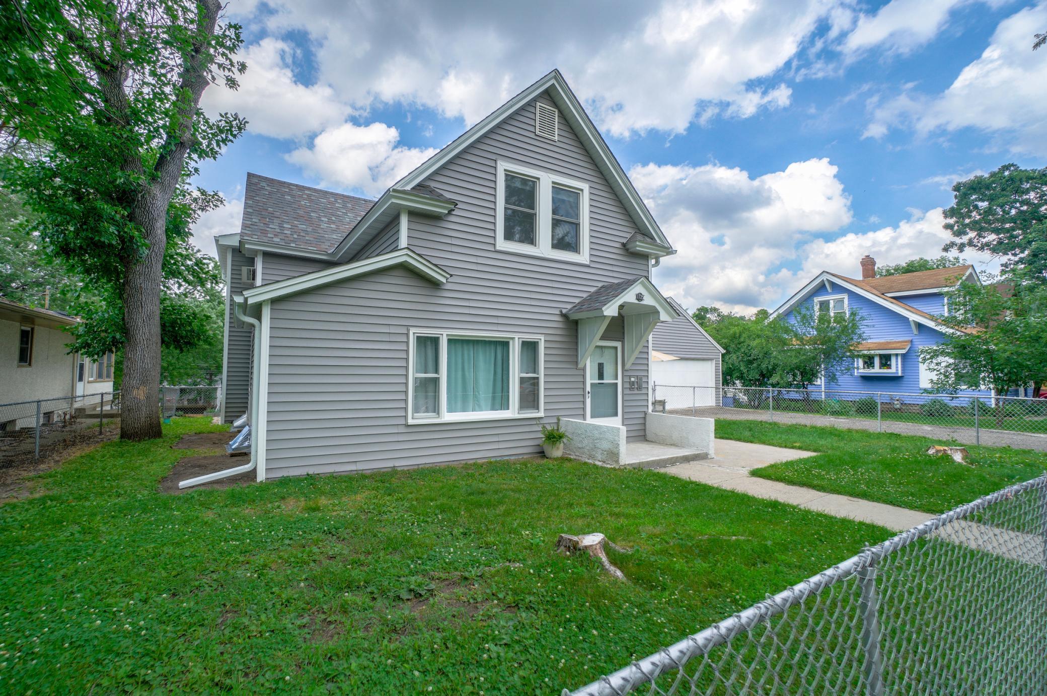 1725 Stillwater Avenue Property Photo - Saint Paul, MN real estate listing