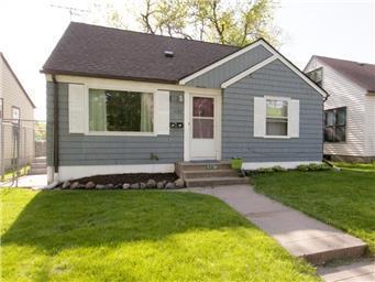 5736 Longfellow N Property Photo - Minneapolis, MN real estate listing