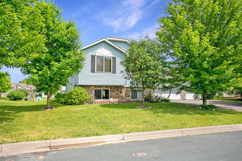612 Fairmont Avenue N Property Photo - Montrose, MN real estate listing