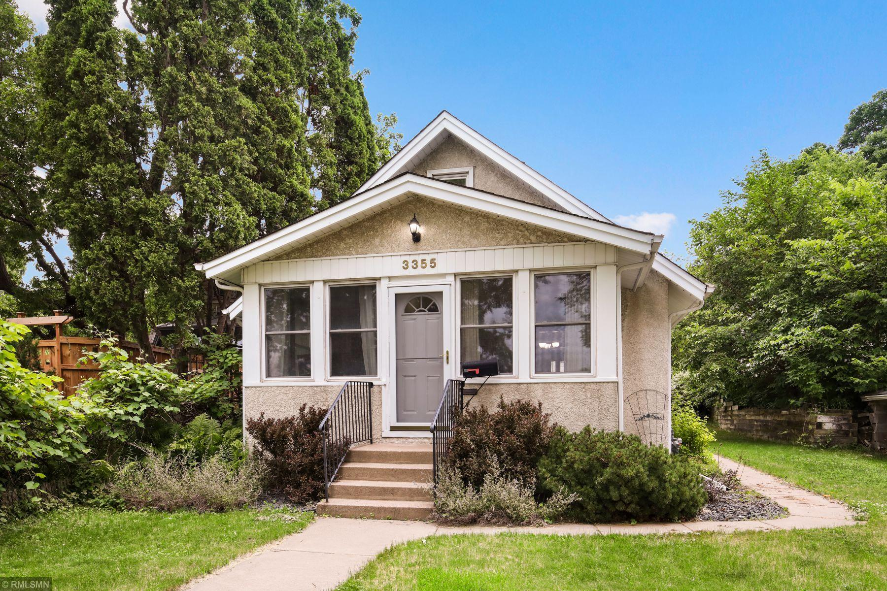 3355 Tyler NE Property Photo - Minneapolis, MN real estate listing