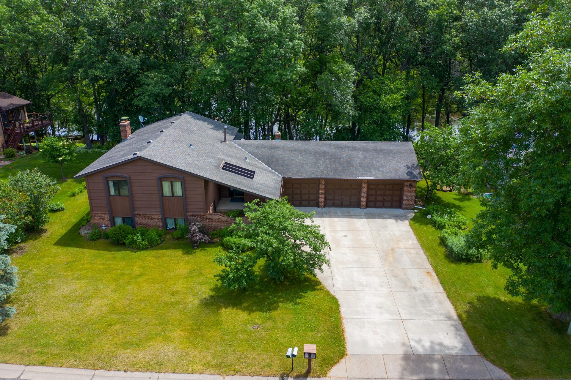 3740 Rum River Property Photo - Anoka, MN real estate listing