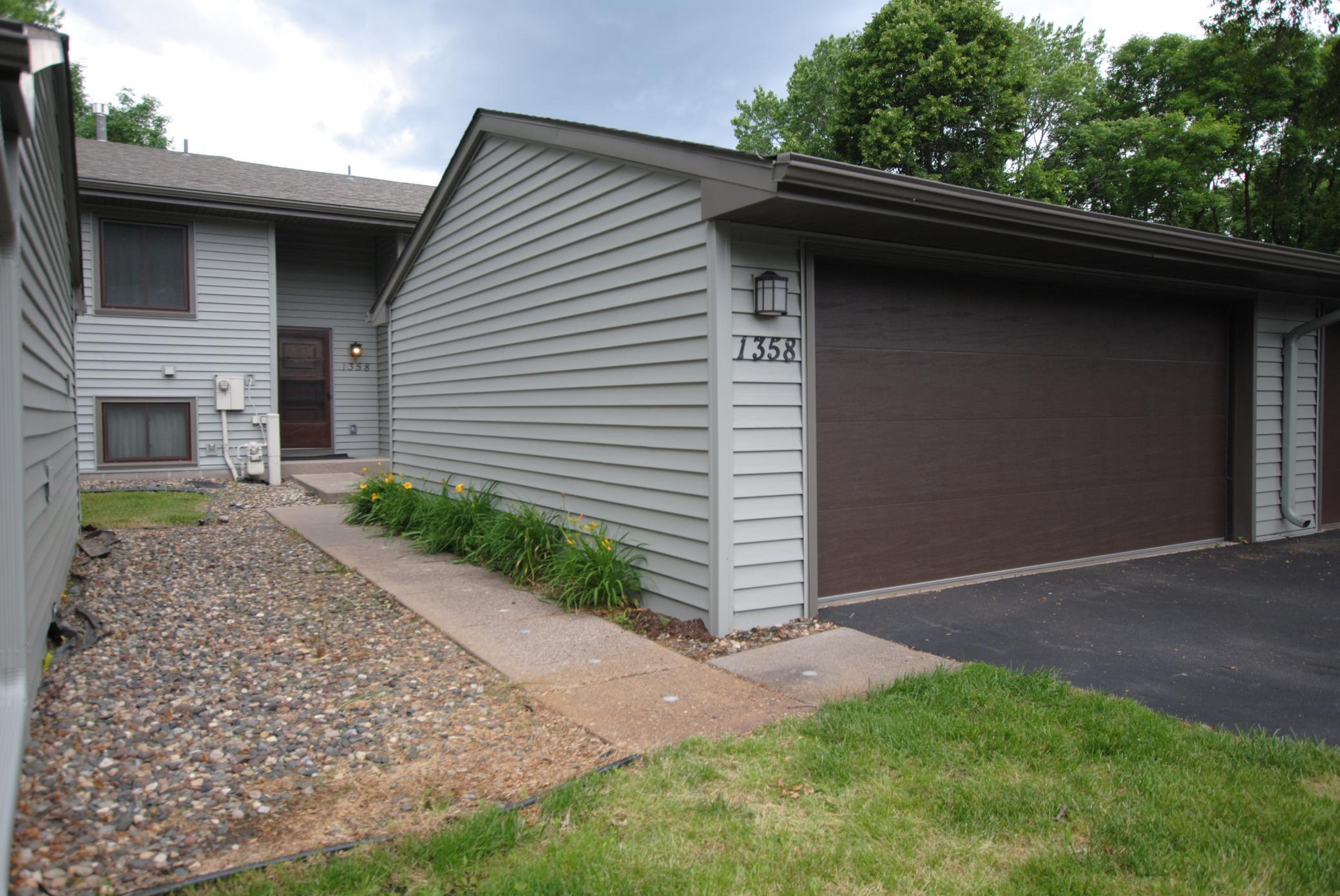1358 Arden View Drive Property Photo - Arden Hills, MN real estate listing