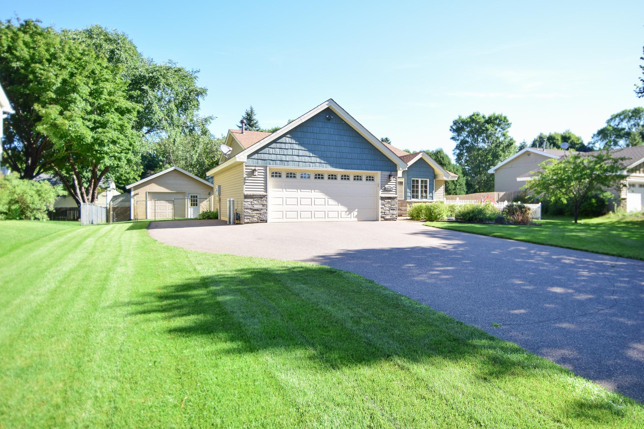 3949 86th Avenue NE Property Photo - Circle Pines, MN real estate listing