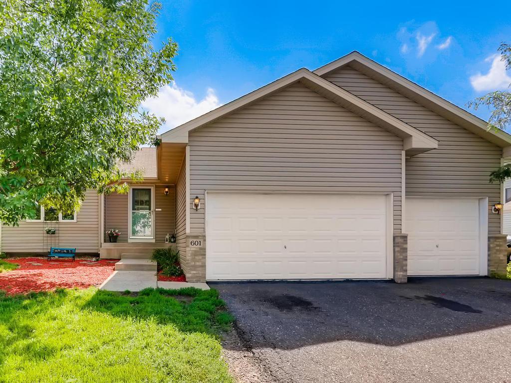 601 Fairmont Avenue N Property Photo - Montrose, MN real estate listing
