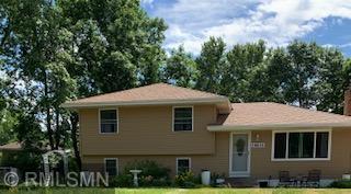 10616 Madison NE Property Photo - Blaine, MN real estate listing