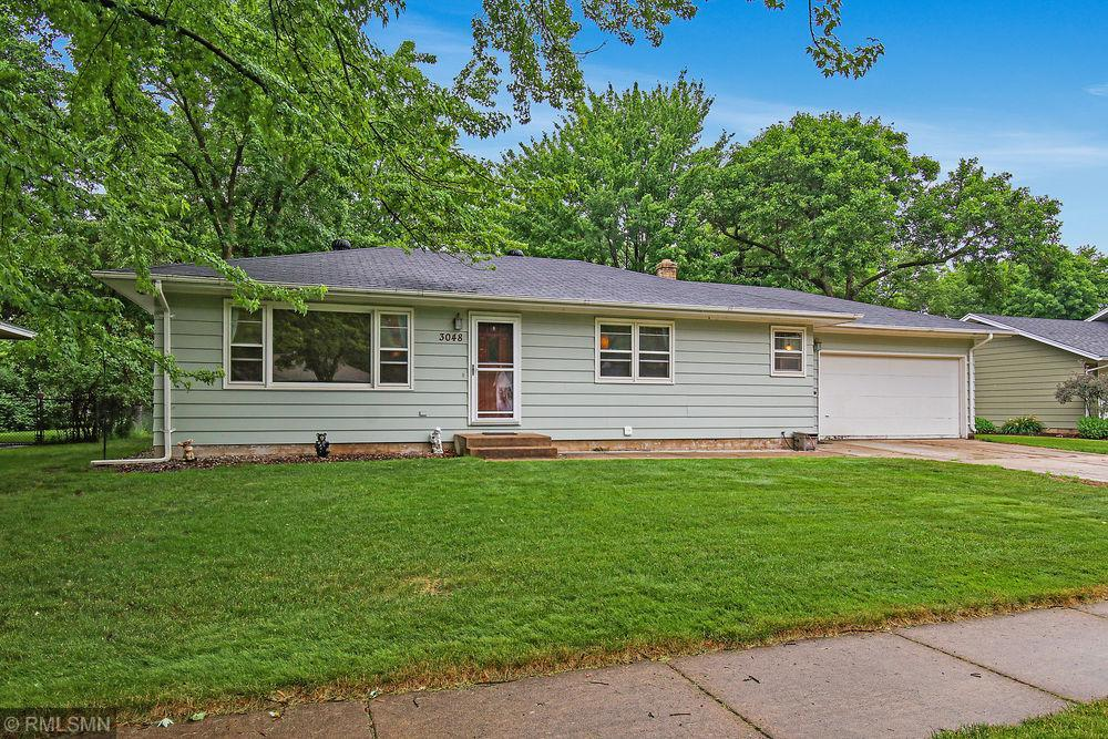 3048 Neptune Property Photo - Eau Claire, WI real estate listing