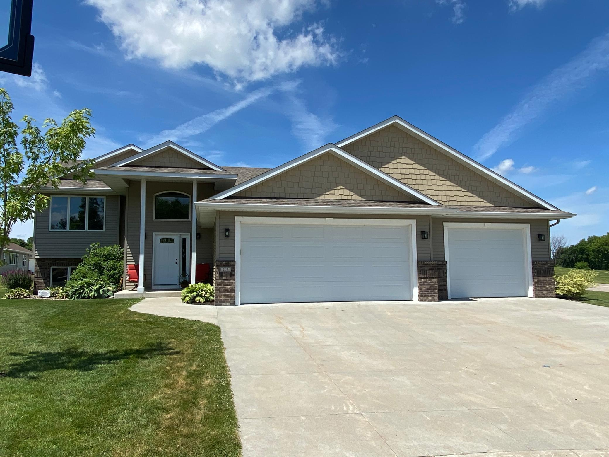 207 Francis S Property Photo - Elysian, MN real estate listing
