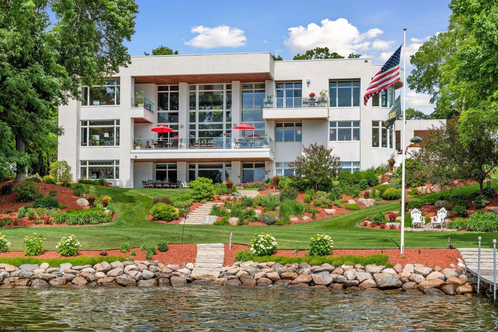 2310 Huntington Point Road W Property Photo - Minnetonka Beach, MN real estate listing