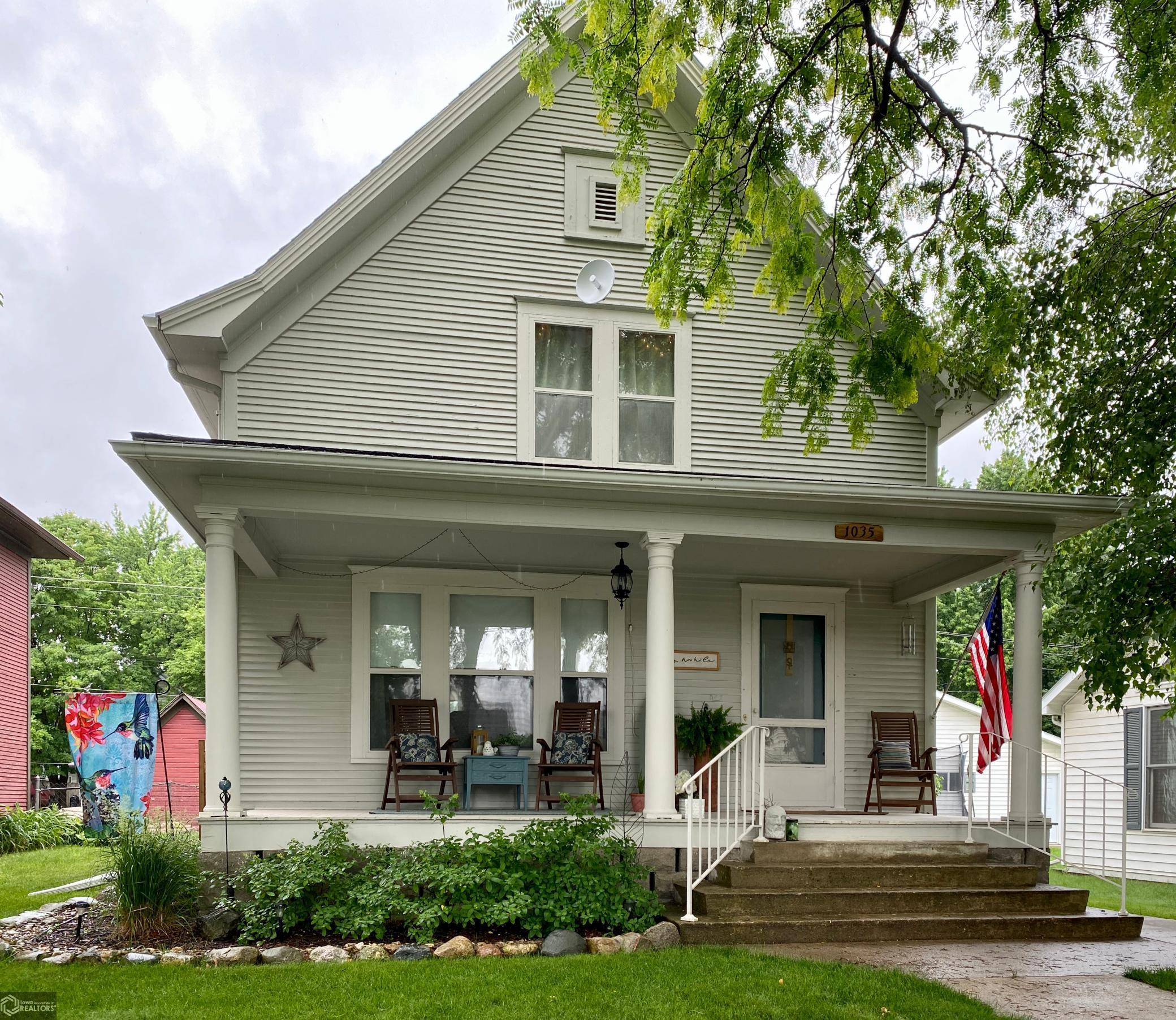1035 Division Property Photo - Webster City, IA real estate listing