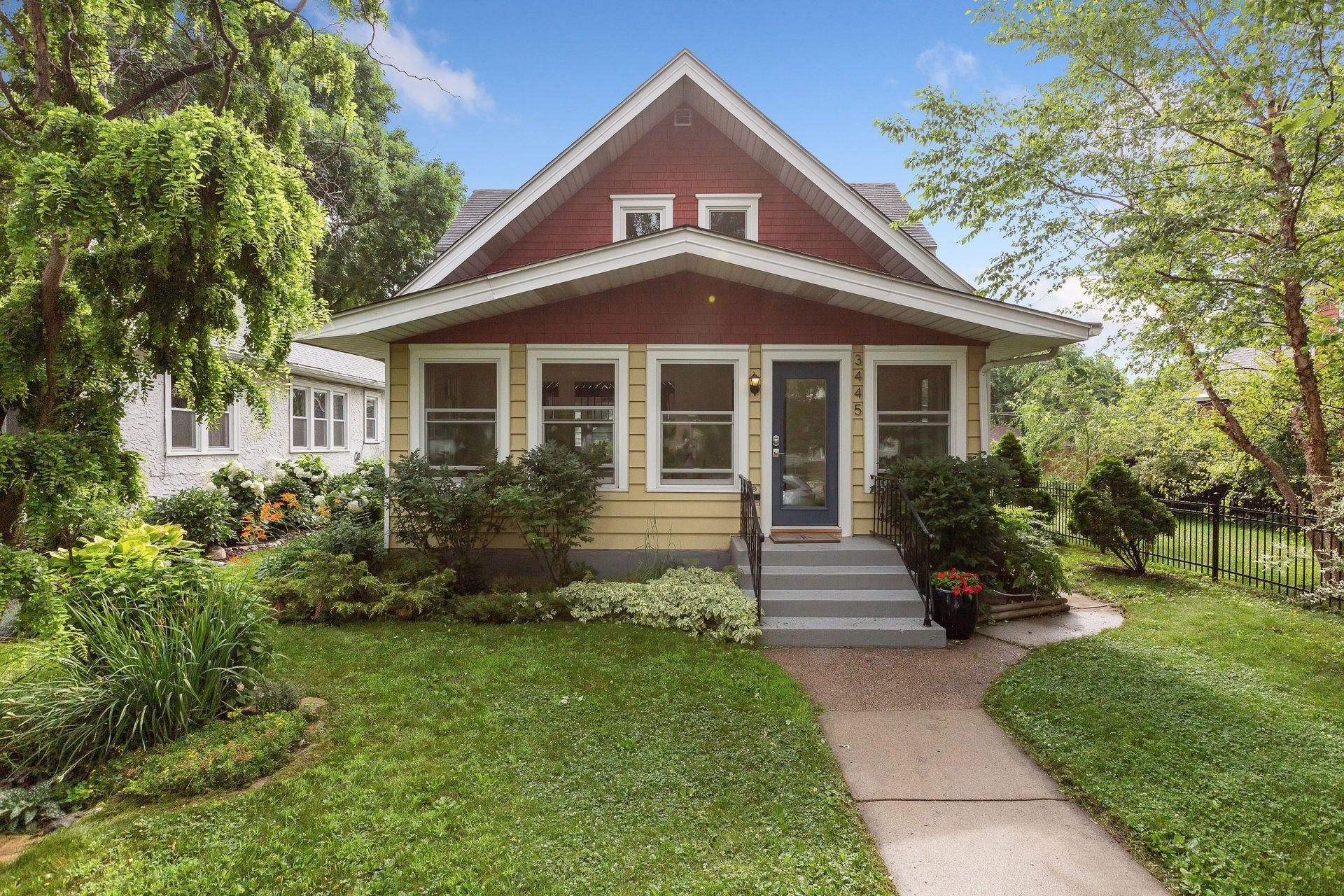3445 39th S Property Photo - Minneapolis, MN real estate listing