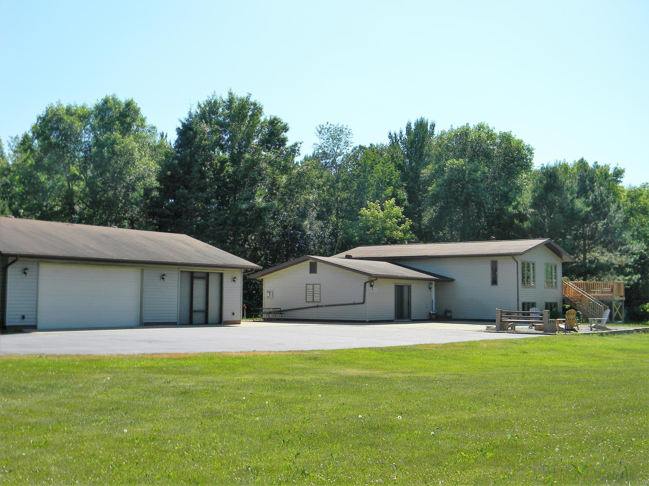 26611 Evergreen Lane Property Photo - Cohasset, MN real estate listing
