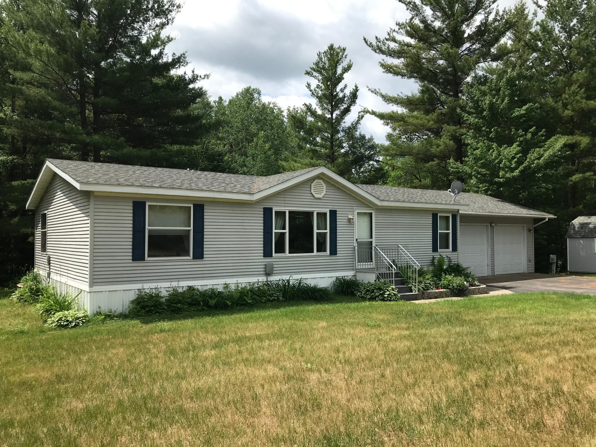 7689 Emerald Property Photo - Randall, MN real estate listing