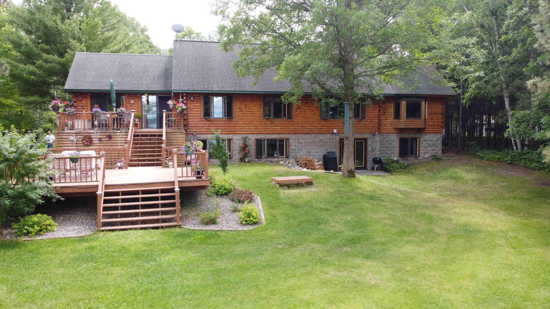 22926 Globe Drive Property Photo - Park Rapids, MN real estate listing