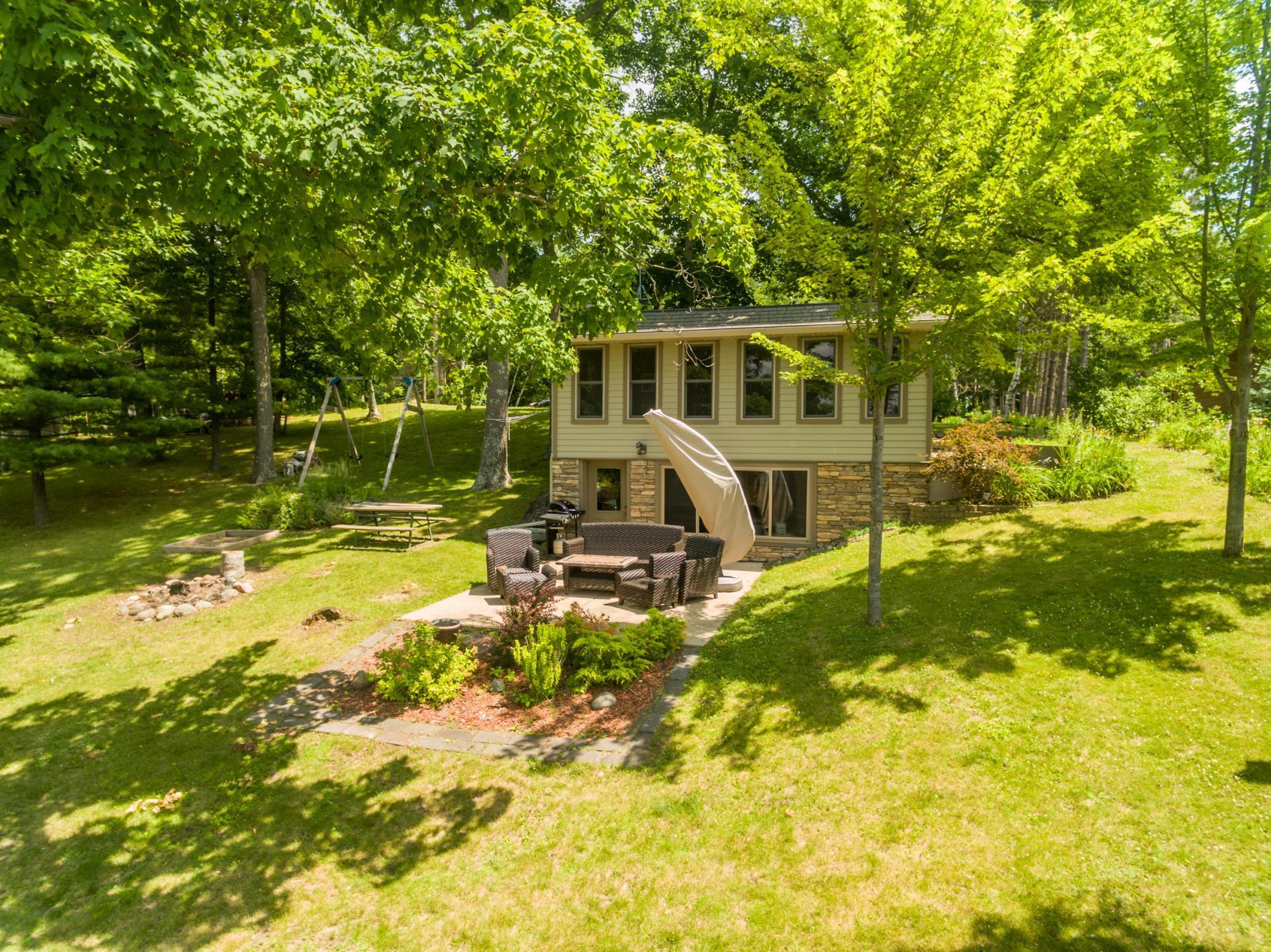 1755 Leeland Property Photo - Balsam Lake, WI real estate listing