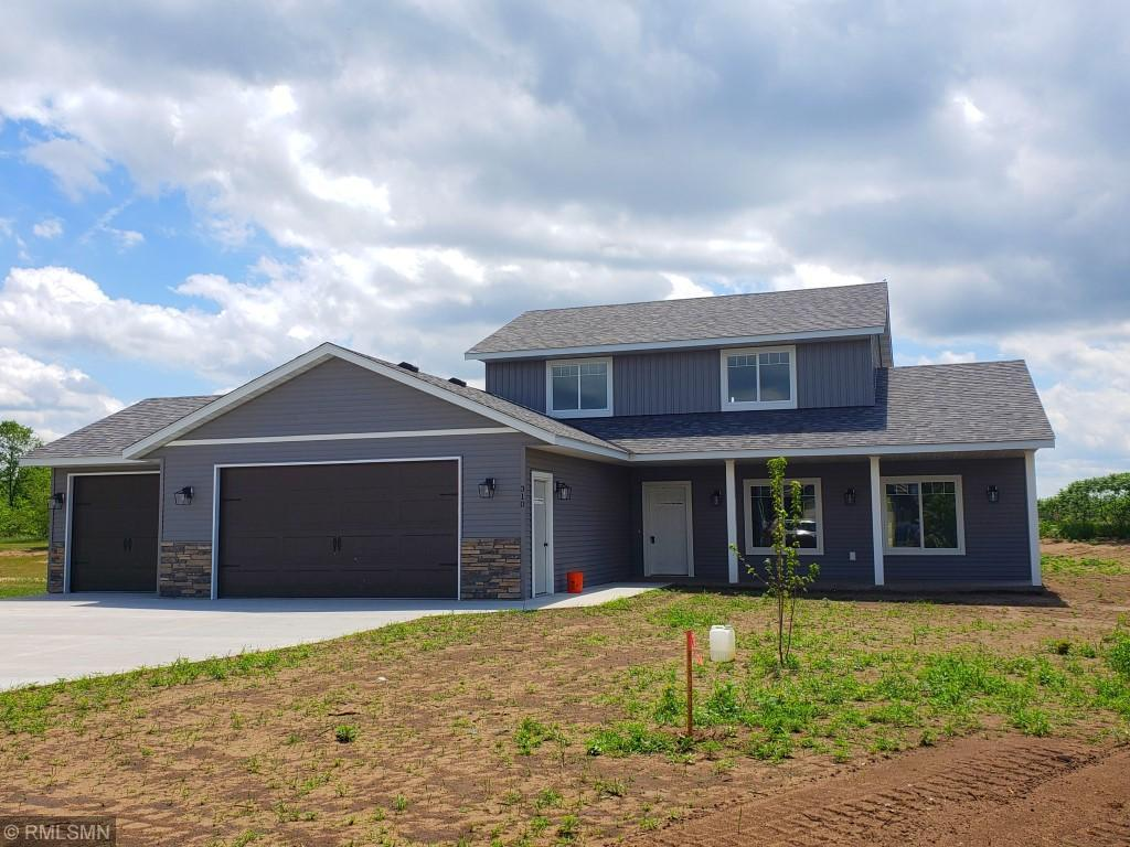 310 5th SW Property Photo - Rice, MN real estate listing