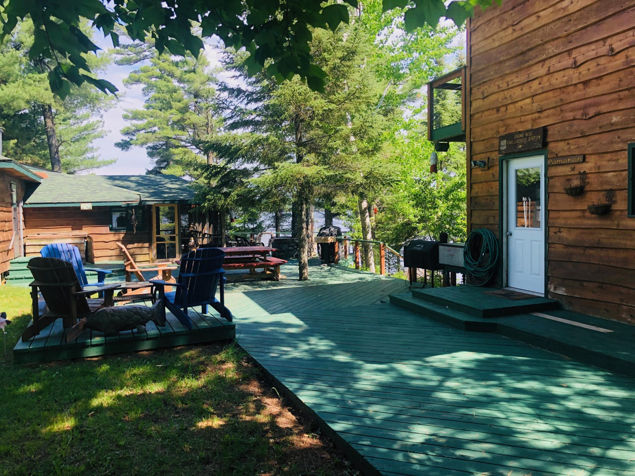 9147 Ormonds Island Property Photo - Cook, MN real estate listing