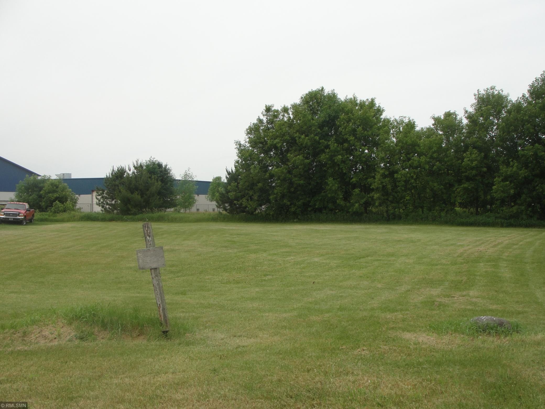 Lot 17 Ranger Property Photo - Milltown, WI real estate listing