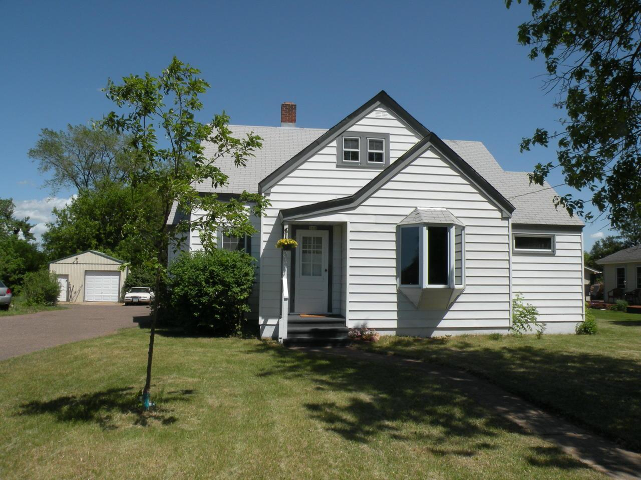 368 W Wisconsin Avenue Property Photo - Grantsburg, WI real estate listing