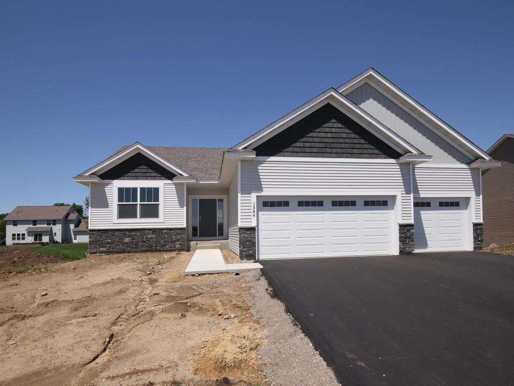 1384 Bridgewater Property Photo - Dundas, MN real estate listing