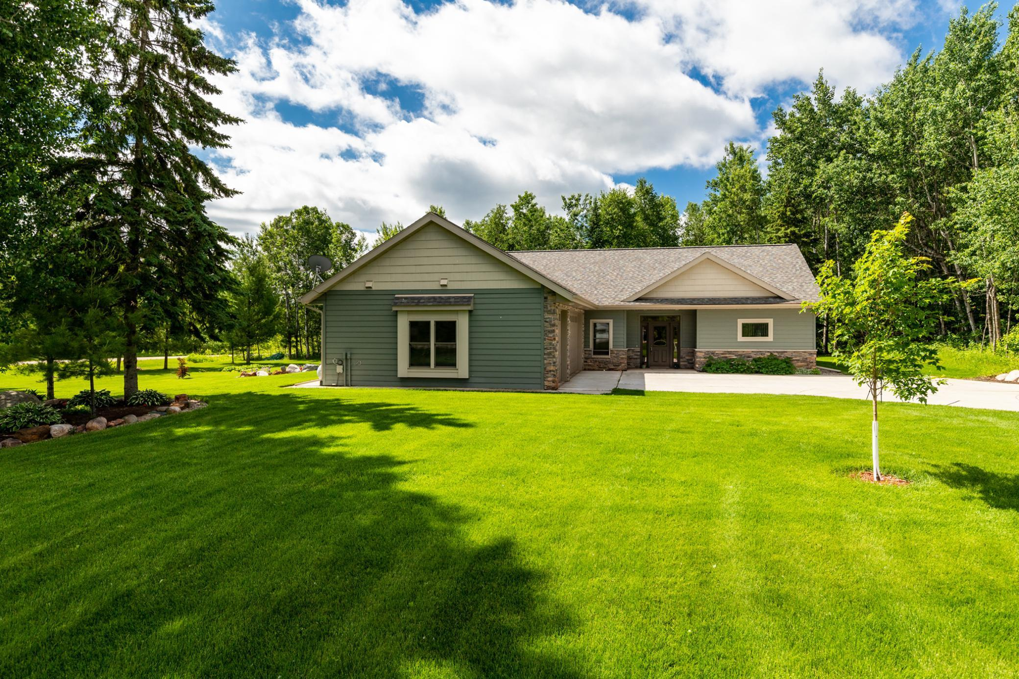 202 Birch Lane S Property Photo - Coleraine, MN real estate listing
