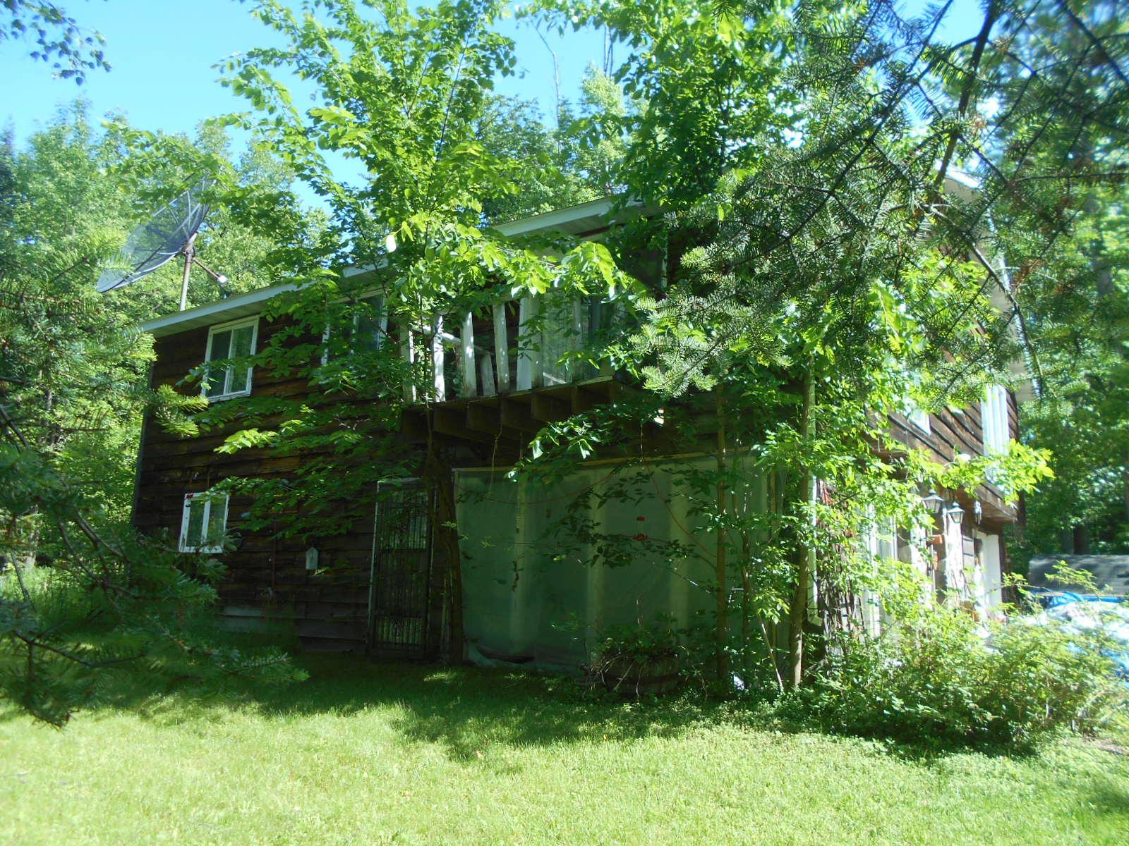 290 County Road 21 Property Photo - Coleraine, MN real estate listing