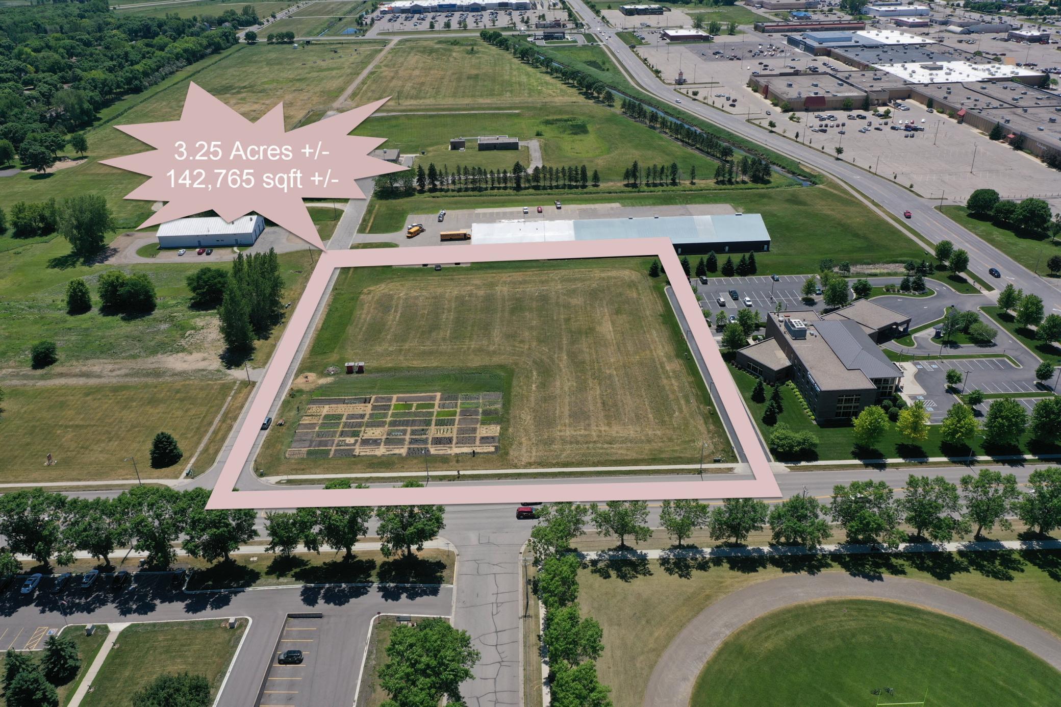 600 Willmar Avenue SE Property Photo - Willmar, MN real estate listing