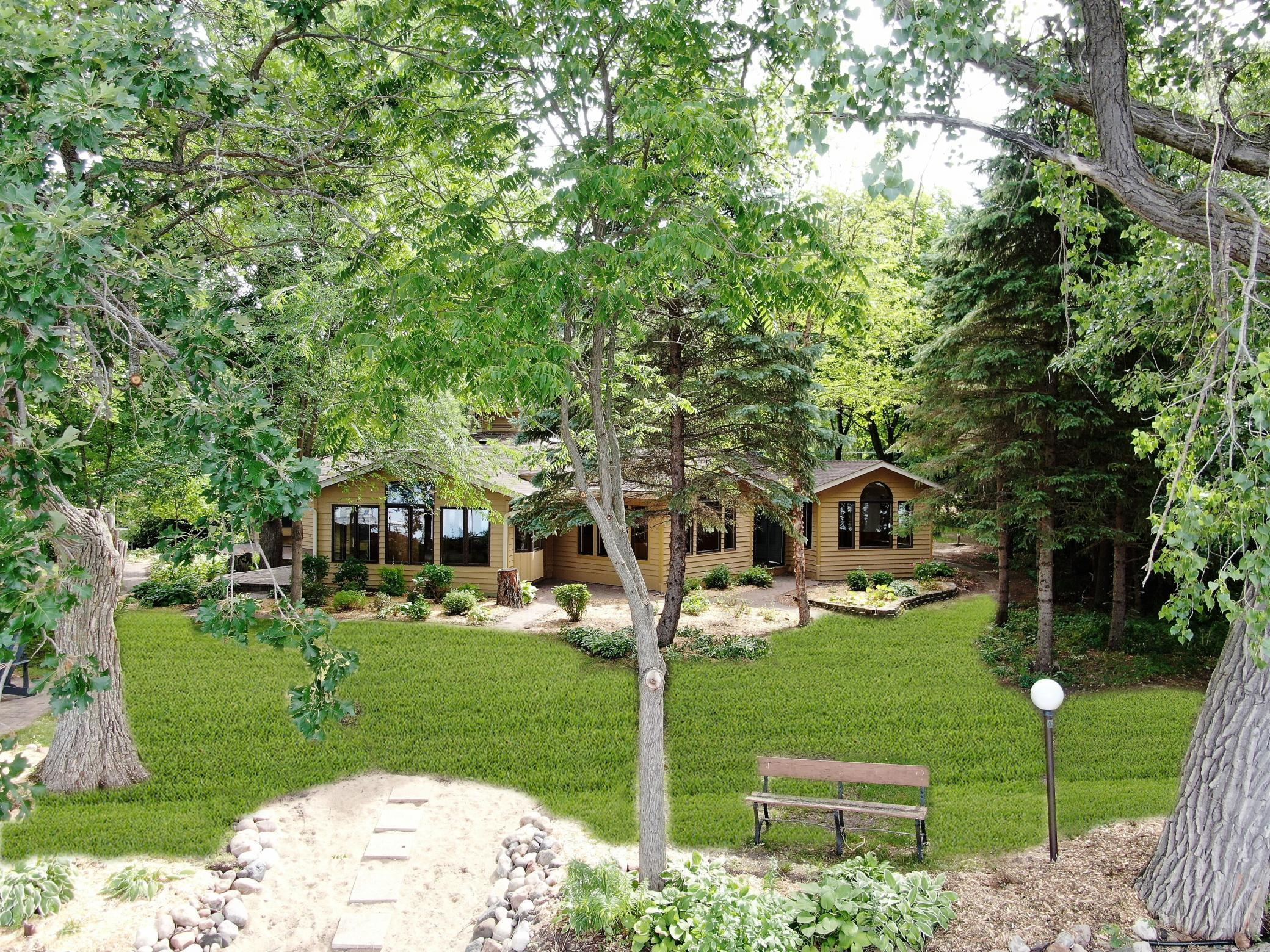 9531 Jeske NW Property Photo - Annandale, MN real estate listing