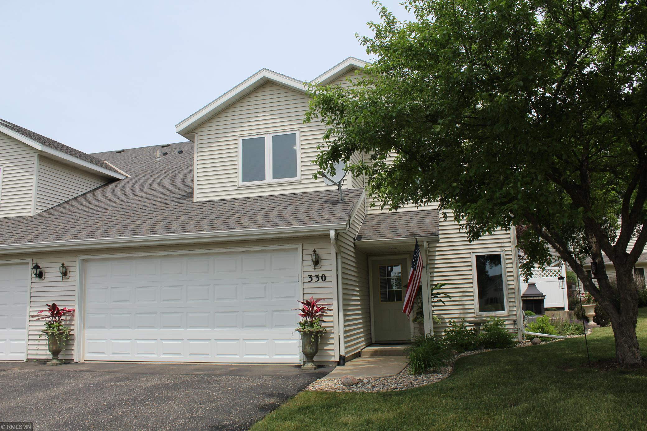 330 Lake Drive Property Photo - Winsted, MN real estate listing
