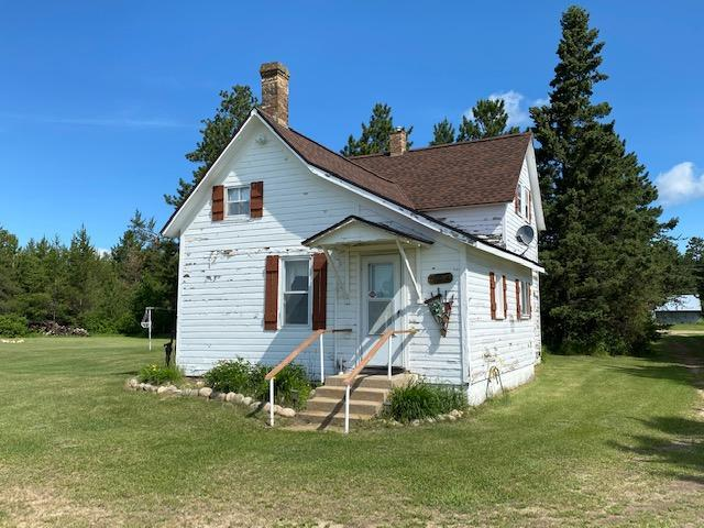 32787 County 113 Property Photo - Akeley, MN real estate listing