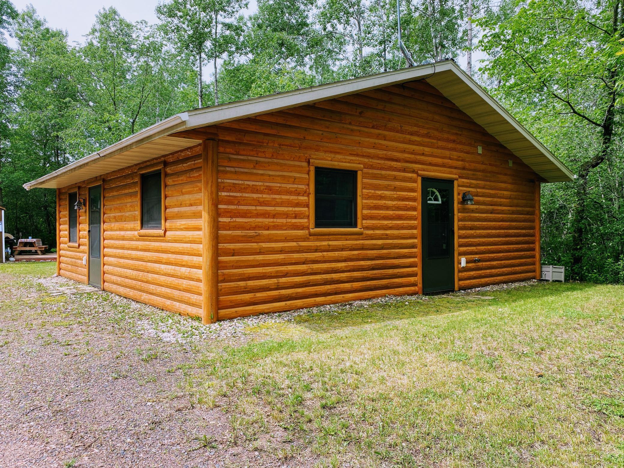 2871 28 1/2 Avenue Property Photo - Cedar Lake Twp, WI real estate listing
