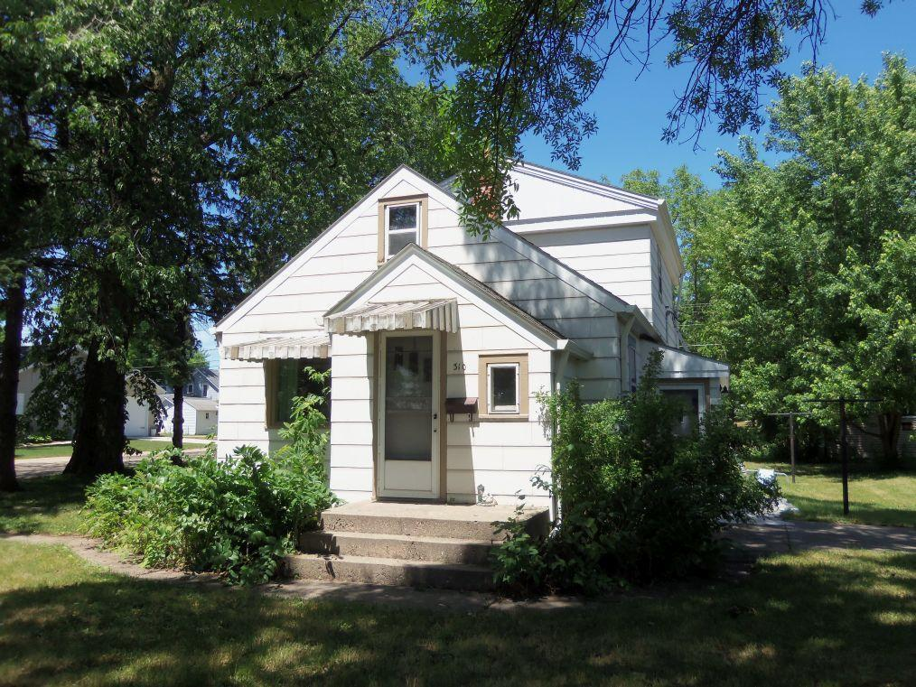 310 W 4th Street Property Photo - Morris, MN real estate listing