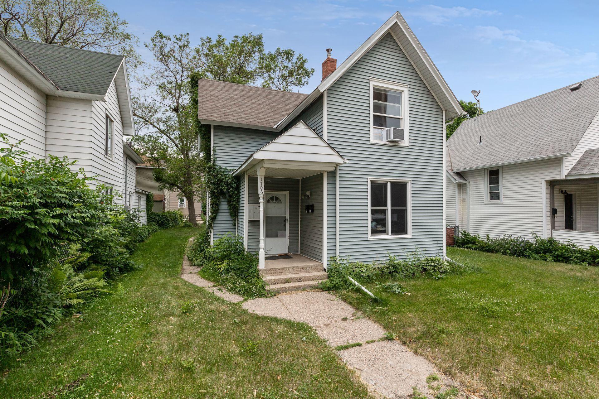 1706 Washington Street NE Property Photo - Minneapolis, MN real estate listing