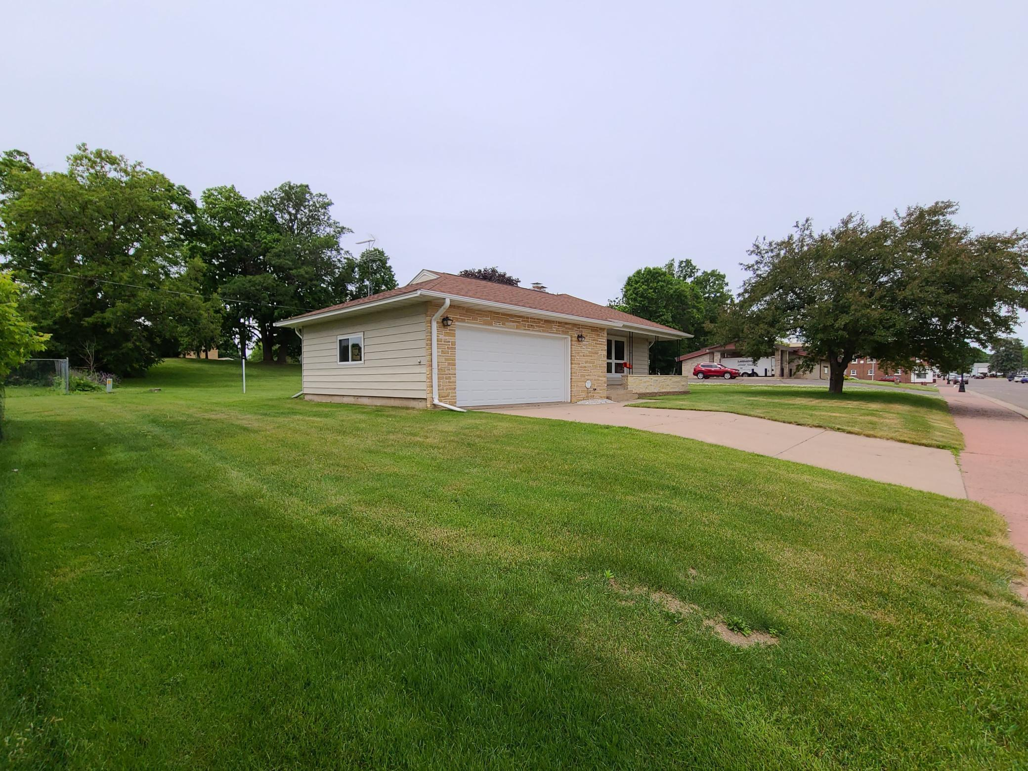 315 Maple Street S Property Photo - Turtle Lake, WI real estate listing