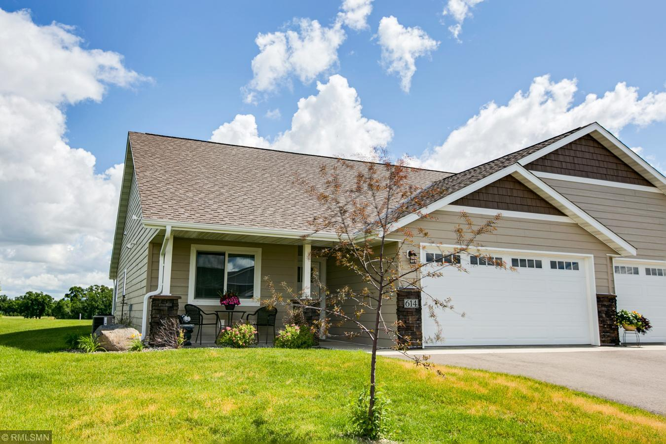 614 Kreekview Property Photo - Osceola, WI real estate listing
