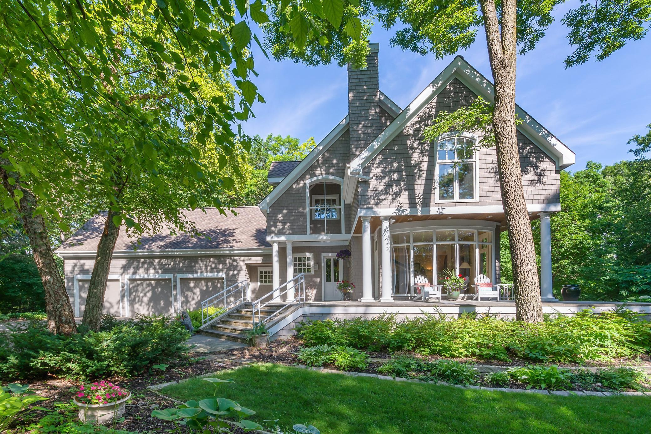 5008 Woodhurst Lane Property Photo - Minnetonka, MN real estate listing