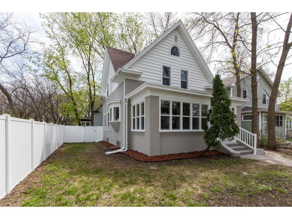 1336 Irving N Property Photo - Minneapolis, MN real estate listing