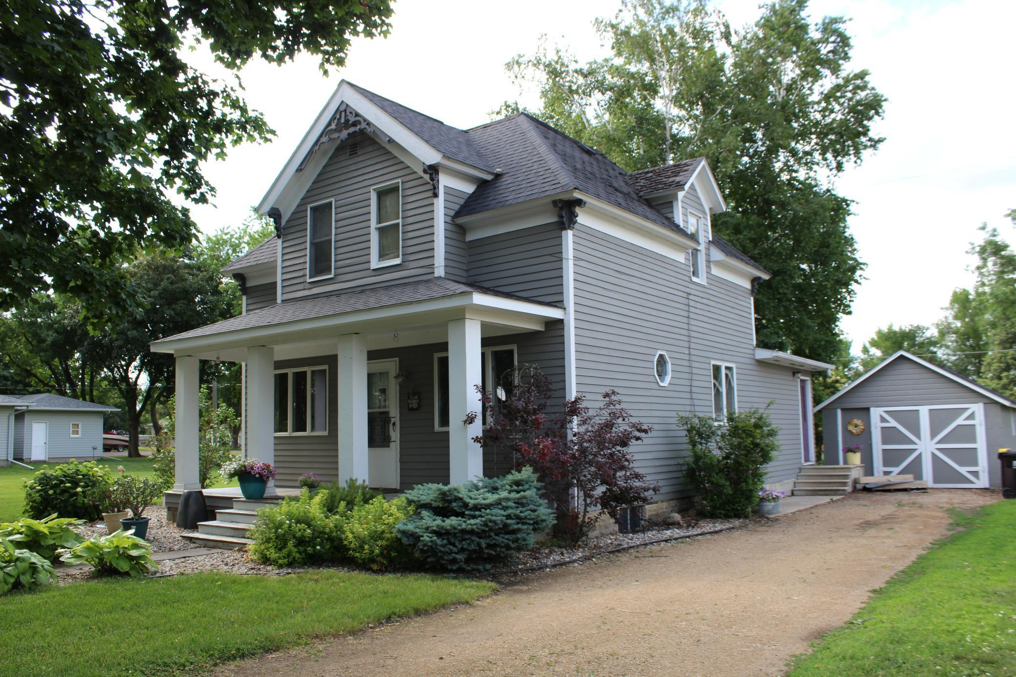 61 Apple Street W Property Photo - Trimont, MN real estate listing