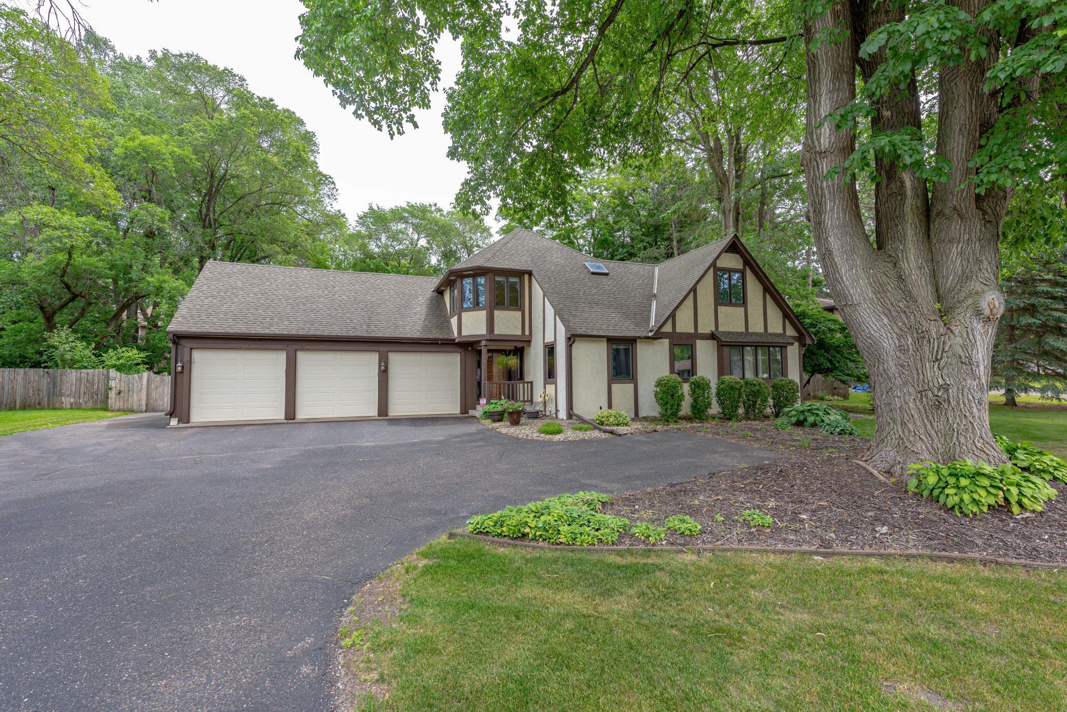 1261 Long Lake Property Photo - New Brighton, MN real estate listing