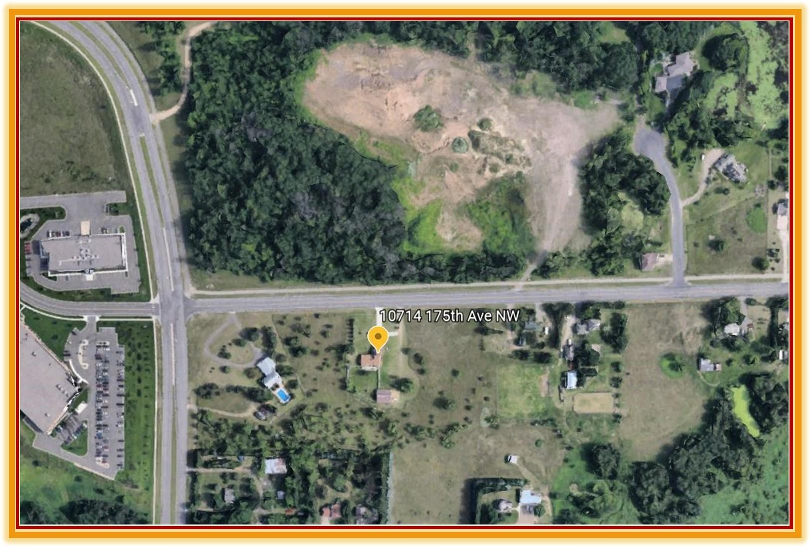 10714 175th Avenue NW Property Photo - Elk River, MN real estate listing