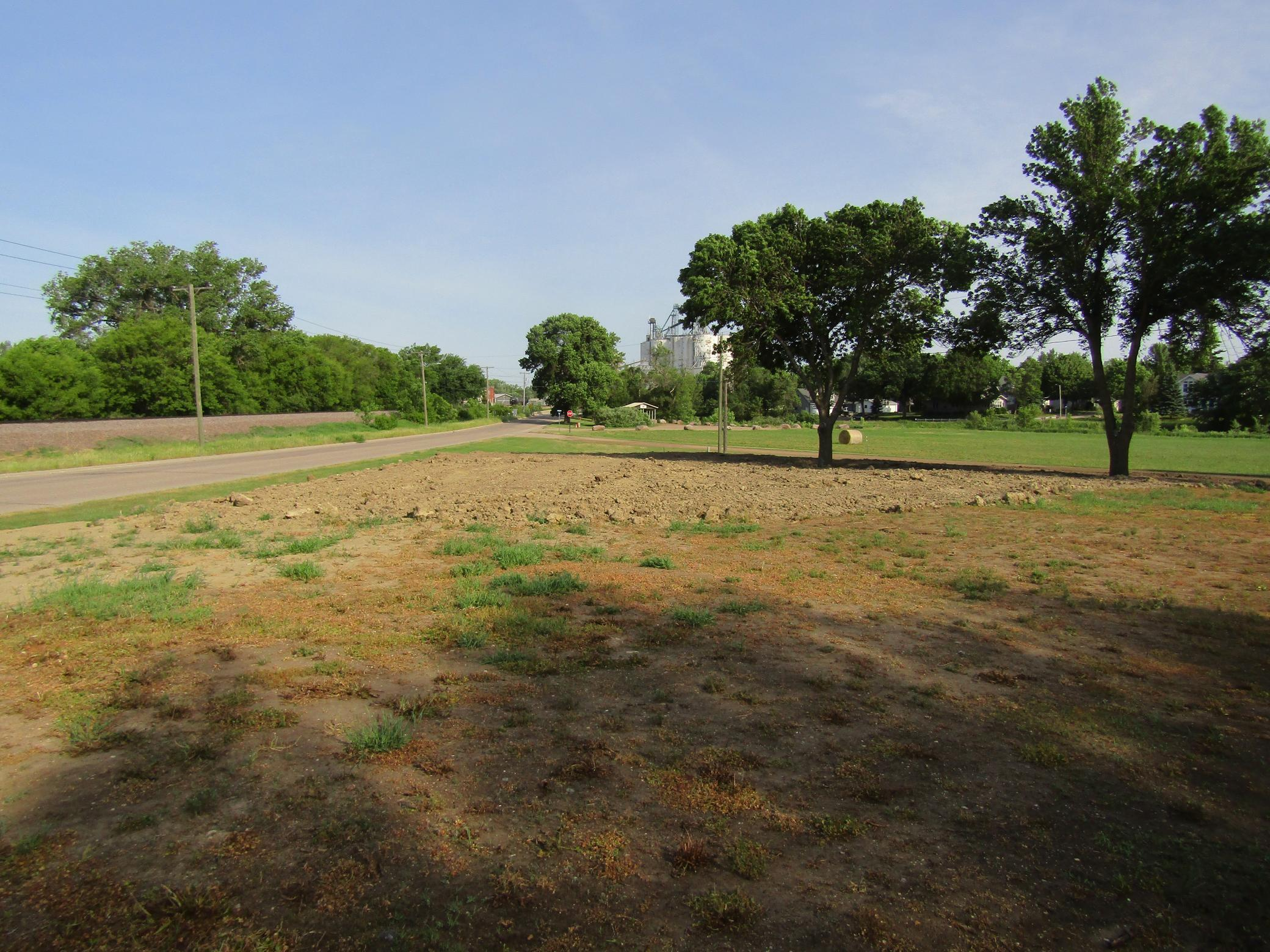 Lot 7 Diagonal Property Photo - Dawson, MN real estate listing