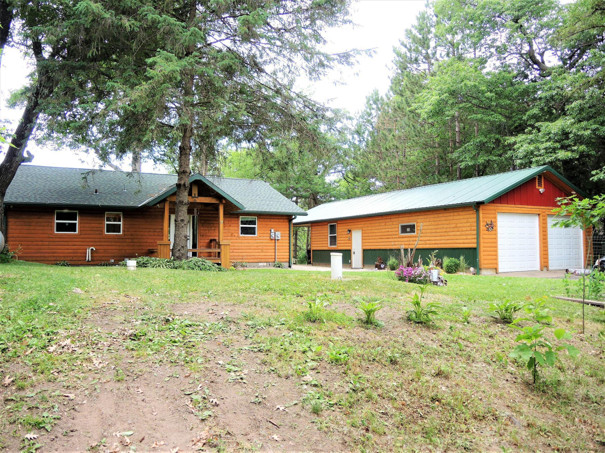10009 Bears Ear Road Property Photo - Pine City, MN real estate listing