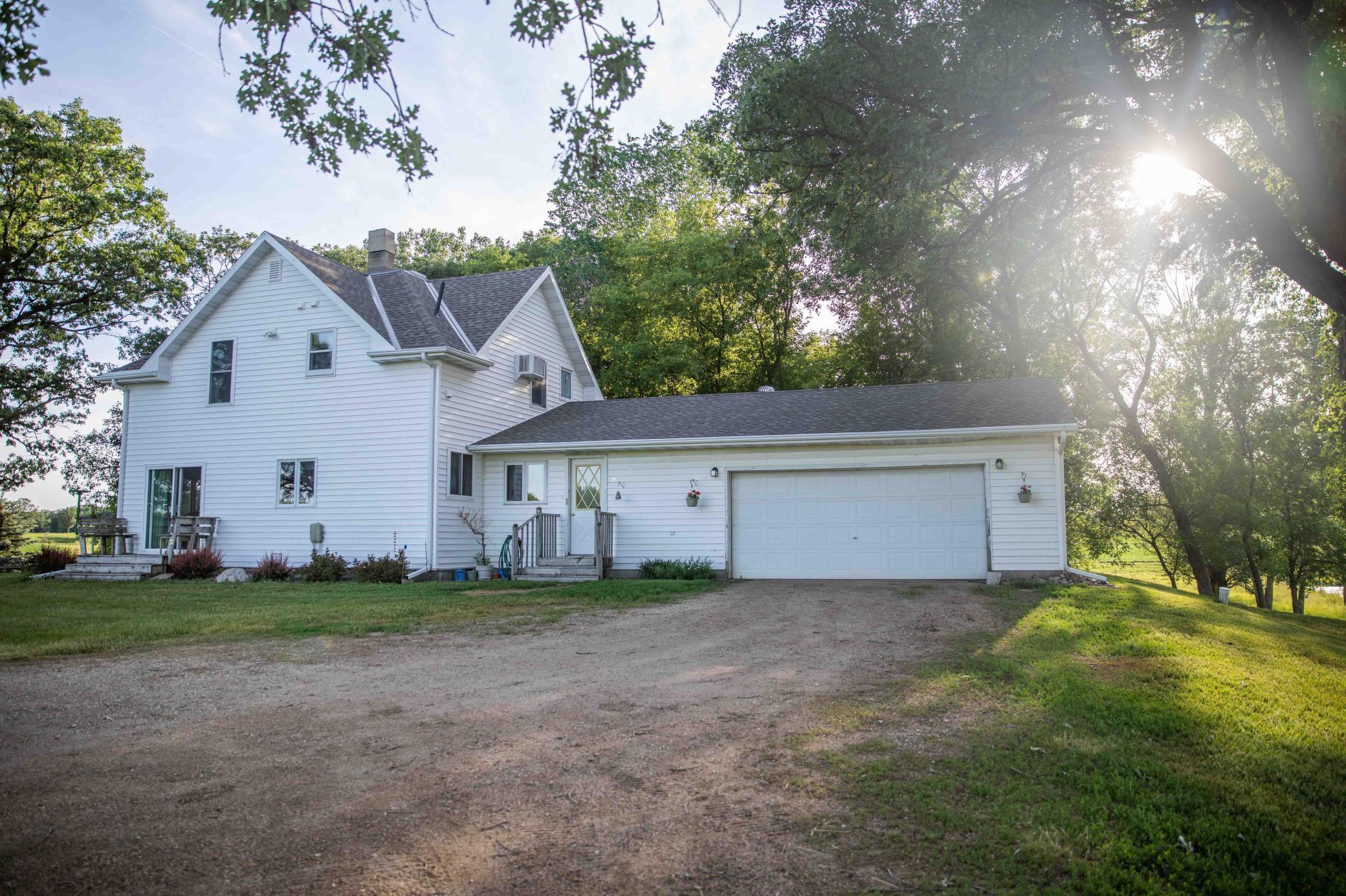 6253 81st NW Property Photo - Garfield, MN real estate listing