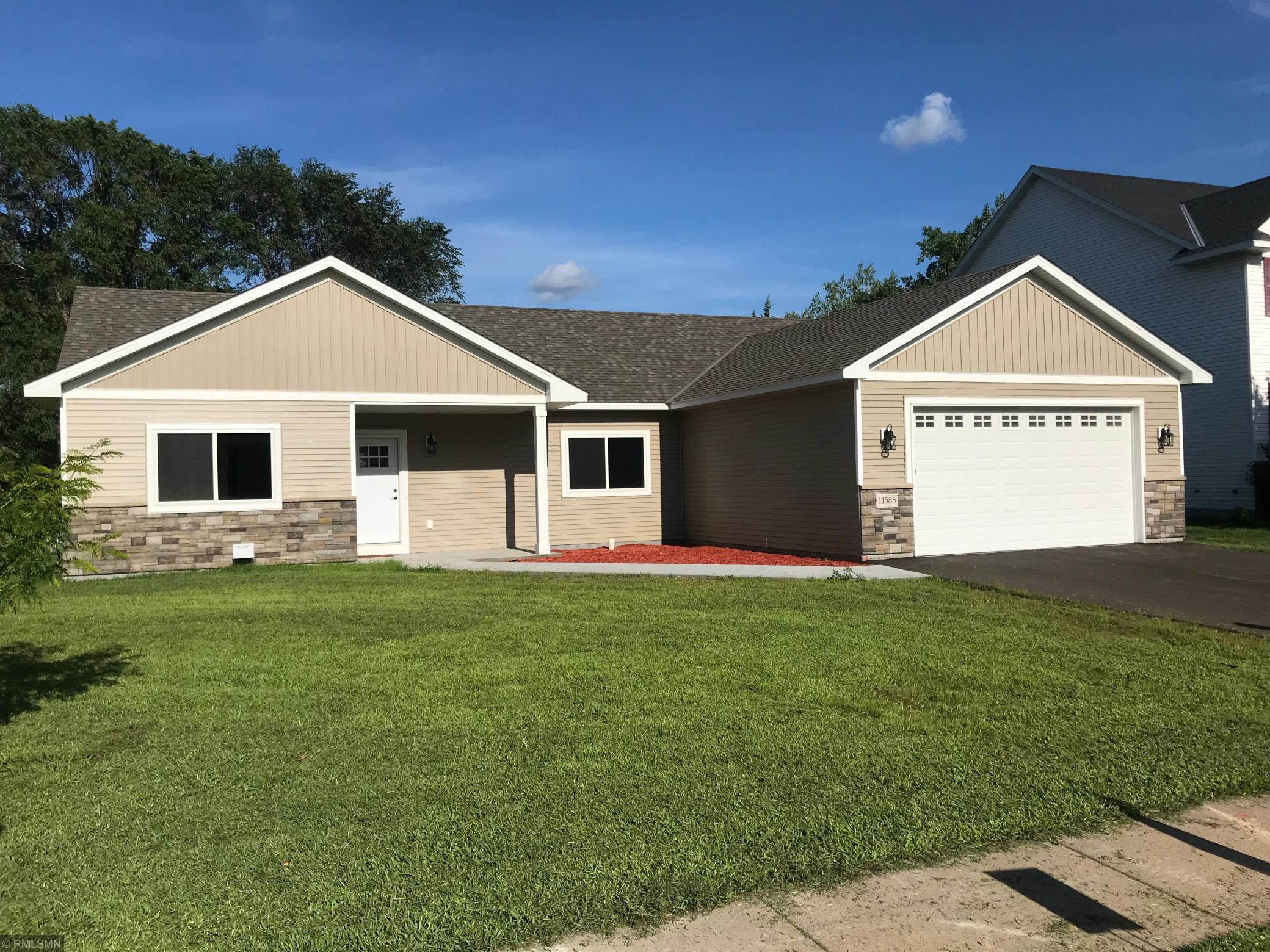11385 Parkview Property Photo - Becker, MN real estate listing
