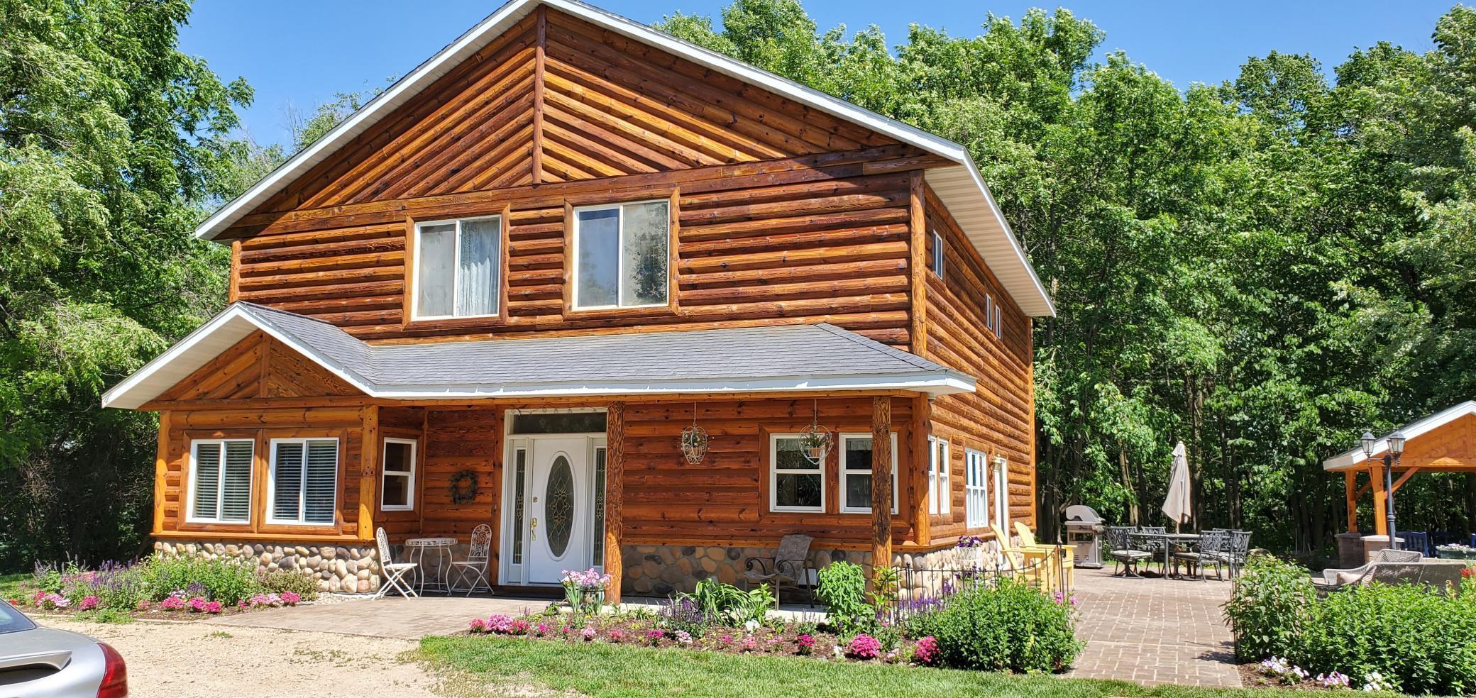 26345 151 st Avenue Property Photo - Sebeka, MN real estate listing