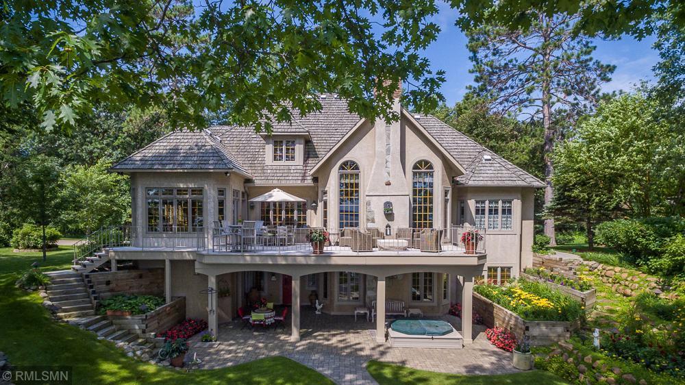 9490 Interlachen Property Photo - Lake Shore, MN real estate listing